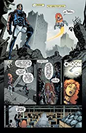 Titans (2008-2011) #16
