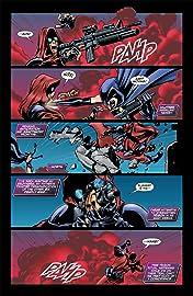 Titans (2008-2011) #18