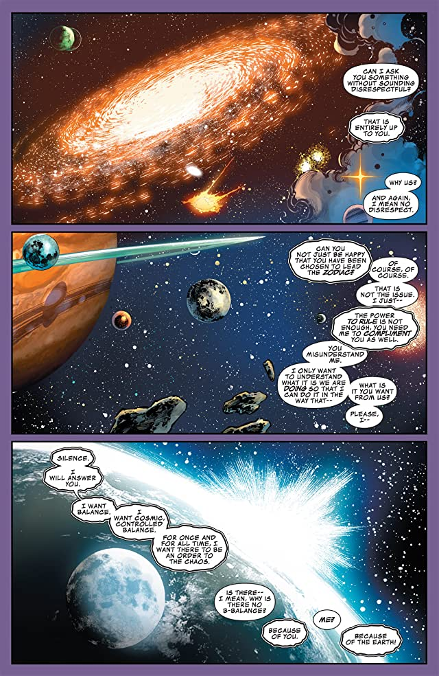 click for super-sized previews of Avengers Assemble #2