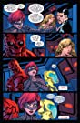 click for super-sized previews of Avengers Academy #12