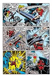 Thor (1966-1996) #412