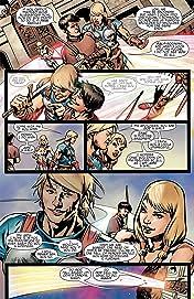 Avengers Origins: Thor #1
