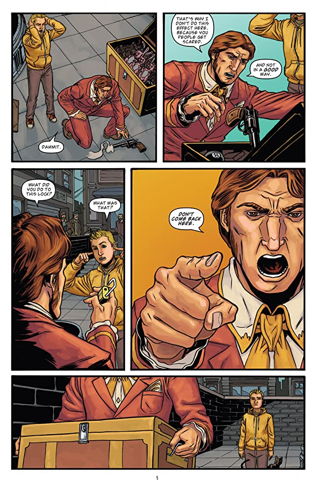 click for super-sized previews of Smoke and Mirrors #2