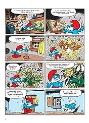 The Smurfs Vol. 8: Smurf Apprentice Preview