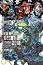click for super-sized previews of X-Men/Steve Rogers: Escape From the Negative Zone