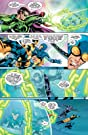 click for super-sized previews of Booster Gold (2007-2011) #0