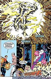 Damage (1994-1996) #0