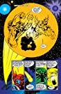 click for super-sized previews of The Darkstars (1992-1996) #24