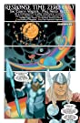 click for super-sized previews of Avengers: The Origin #3