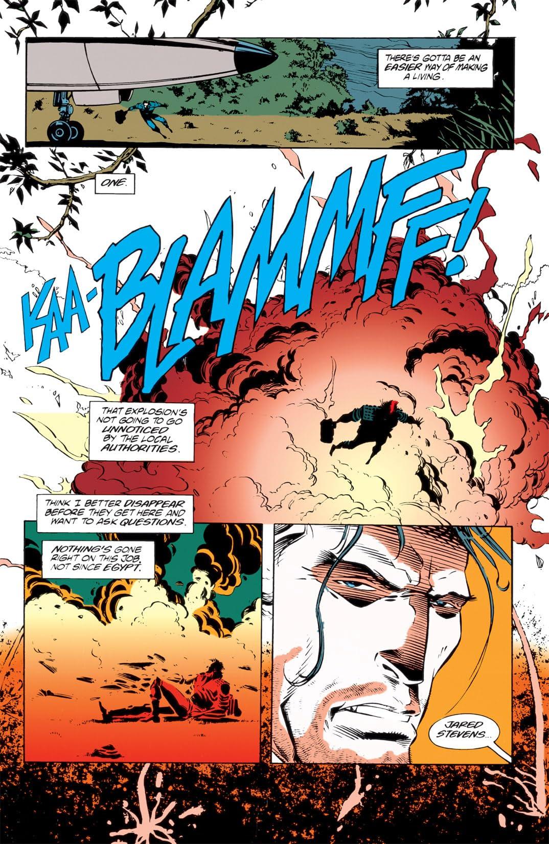Fate (1994-1996) #0