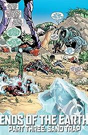 Amazing Spider-Man (1999-2013) #684