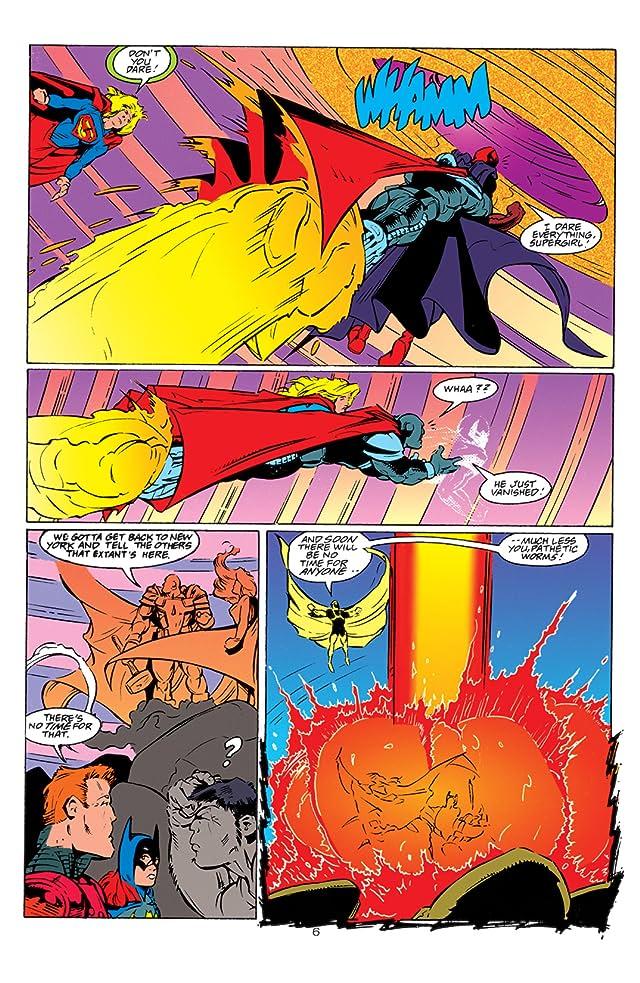 Guy Gardner: Warrior (1992-1996) #24