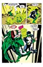 click for super-sized previews of Green Lantern (1990-2004) #0