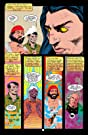 click for super-sized previews of Hawkman (1993-1996) #0