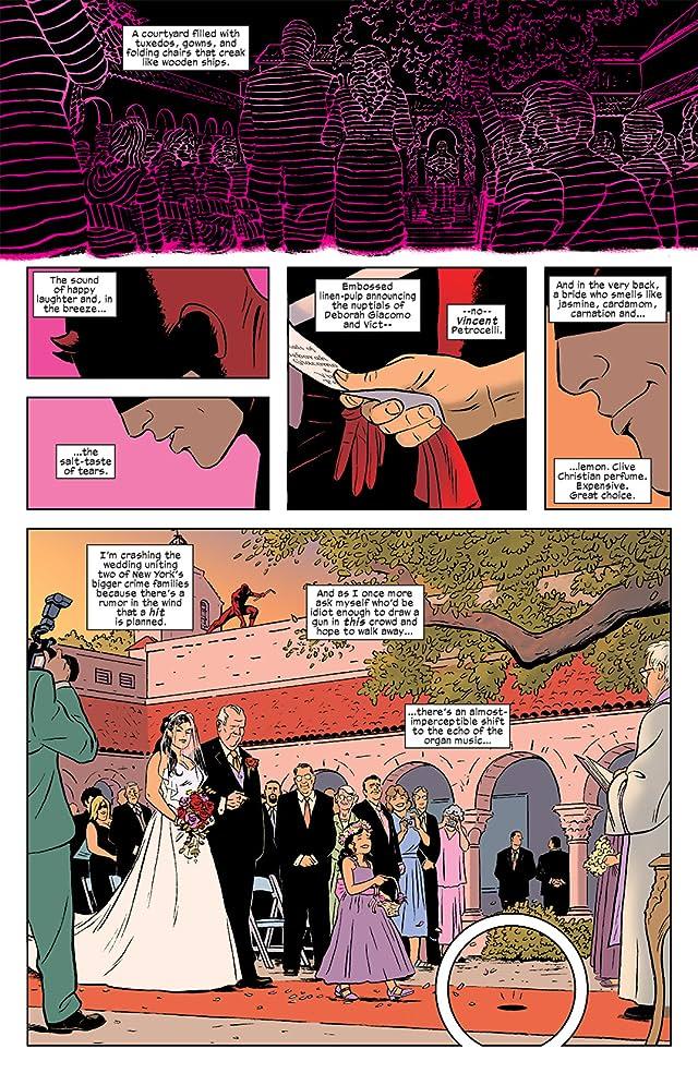 click for super-sized previews of Daredevil (2011-2014) #1