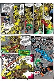 The New Titans (1984-1996) #0
