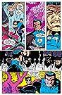 Outsiders (1993-1995) #11
