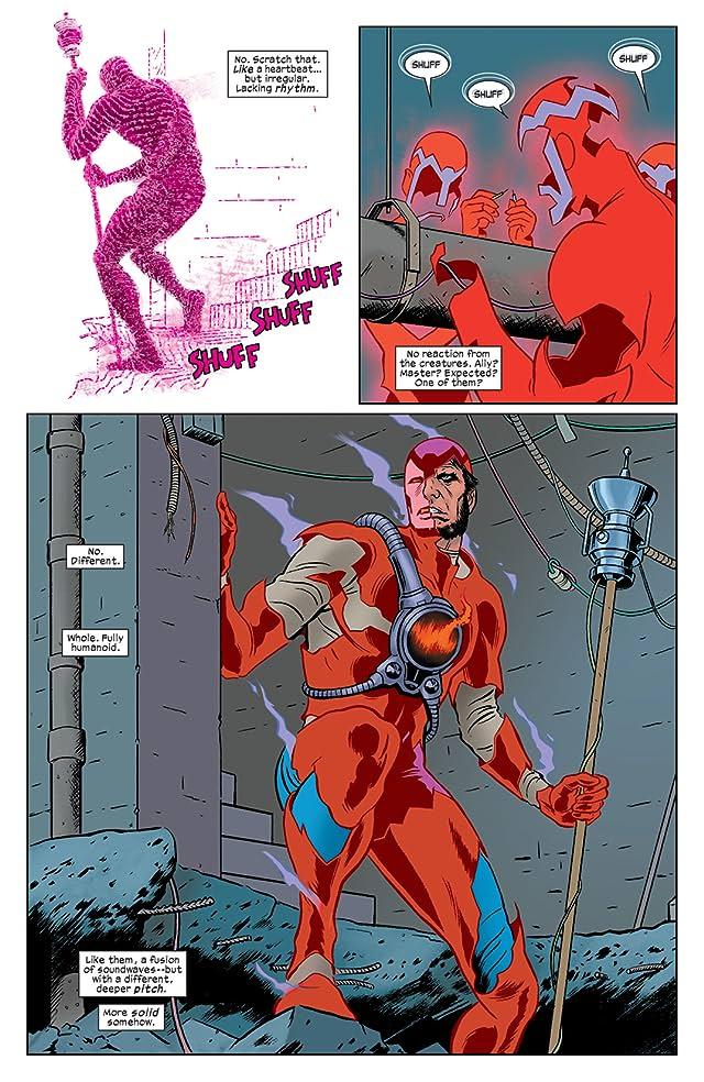 click for super-sized previews of Daredevil (2011-2014) #3