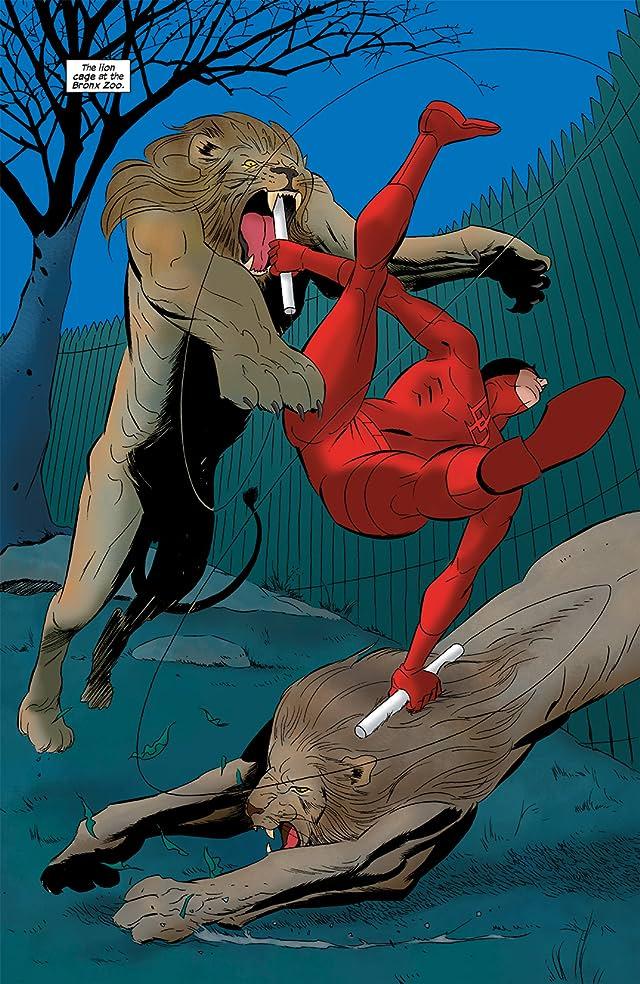 click for super-sized previews of Daredevil (2011-2014) #4