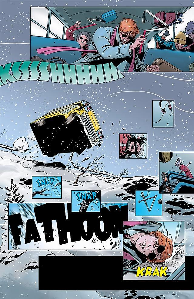 click for super-sized previews of Daredevil (2011-2014) #7