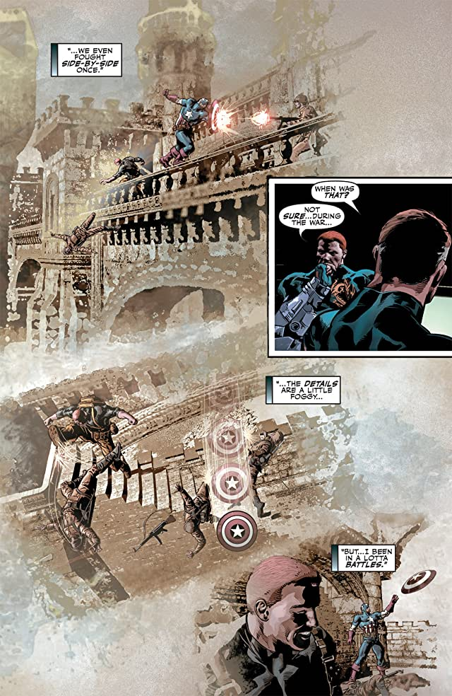 click for super-sized previews of Secret Avengers (2010-2012) #8
