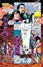 click for super-sized previews of Zero Hour (1994) #1