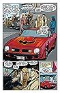 click for super-sized previews of John Byrne's Next Men: Aftermath #42