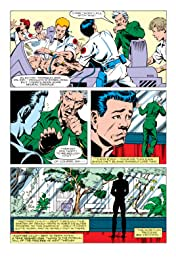 Strikeforce: Morituri #8