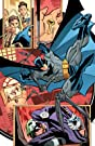 click for super-sized previews of Batman Confidential #22