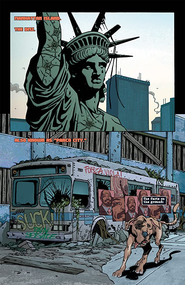 click for super-sized previews of DMZ #38