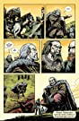 click for super-sized previews of Northlanders #11