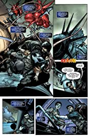 The Scourge #6