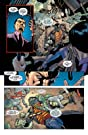 click for super-sized previews of Seven Soldiers: Frankenstein #1