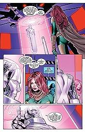 Uncanny X-Men (2011-2012) #11