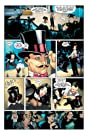 click for super-sized previews of Seven Soldiers: Zatanna #1 (of 4)
