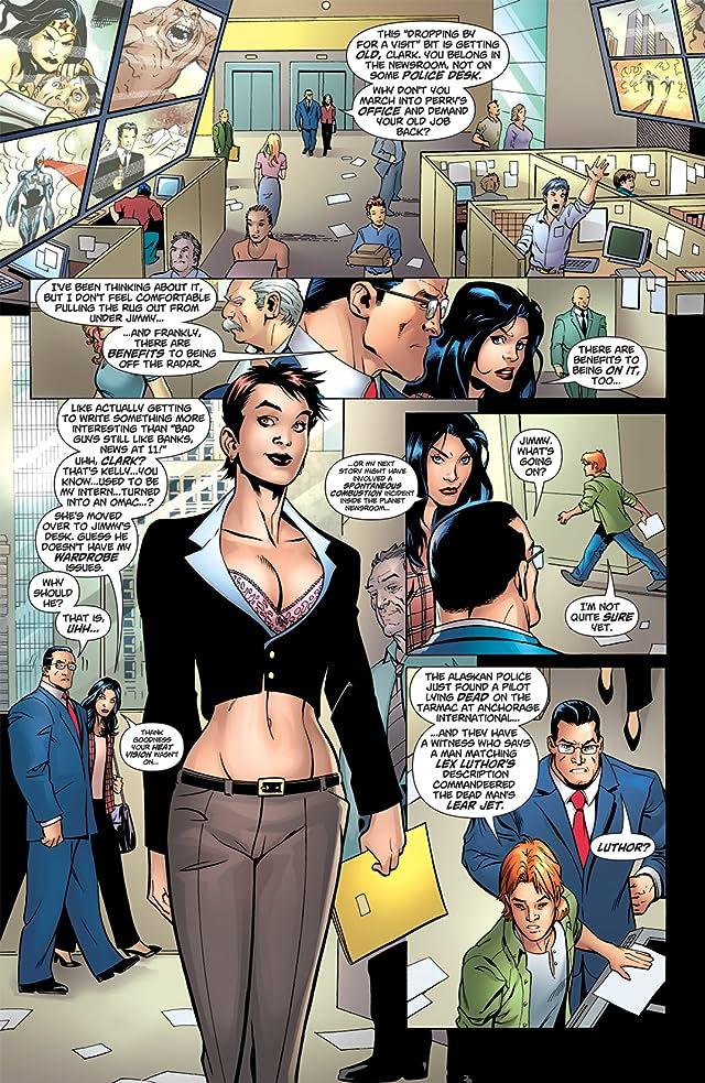 Superman (1987-2006) #224