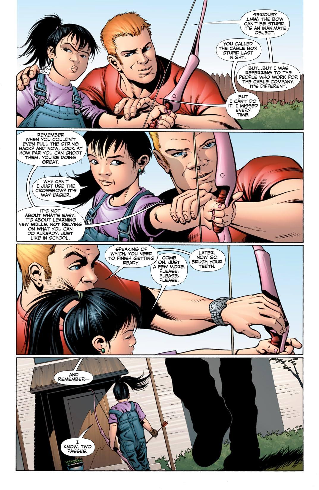 Titans (2008-2011) #19