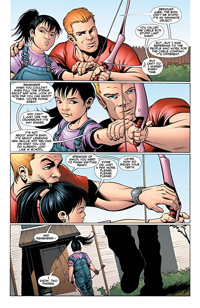 click for super-sized previews of Titans (2008-2011) #19