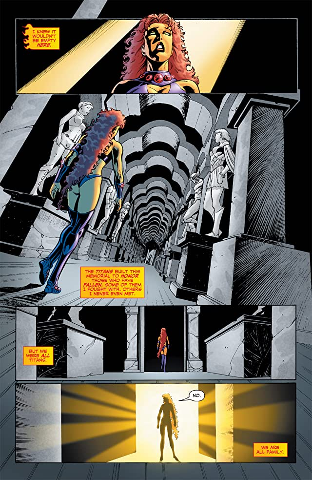 click for super-sized previews of Titans (2008-2011) #22