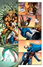 click for super-sized previews of Titans (2008-2011): Villains for Hire Special #1