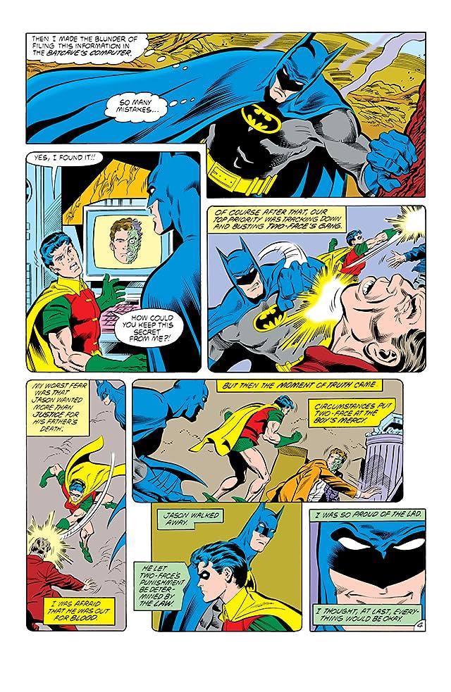 click for super-sized previews of Batman (1940-2011) #428