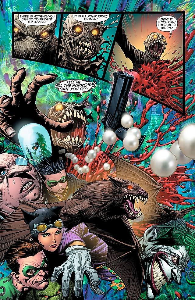 Batman: The Dark Knight (2011-2014) #5