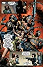 click for super-sized previews of Garth Ennis' Jennifer Blood #12