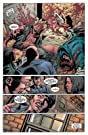 click for super-sized previews of Wolverine (2010-2012) #305