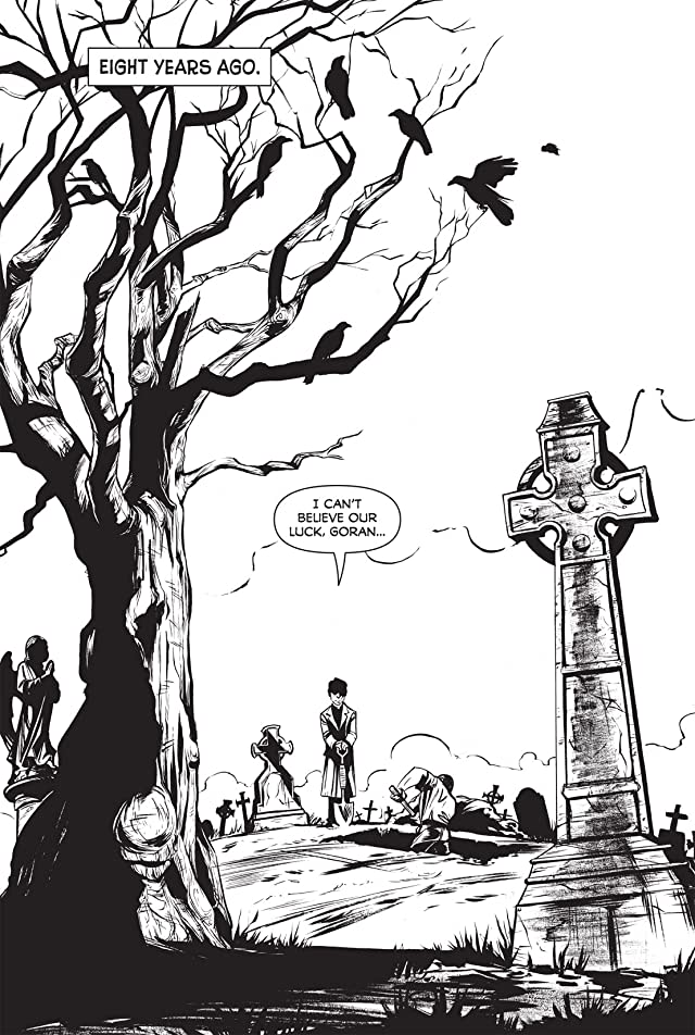 click for super-sized previews of Spell Checkers Vol. 2: Sons of a Preacher Man