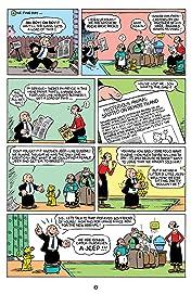 Popeye #1 (of 4)