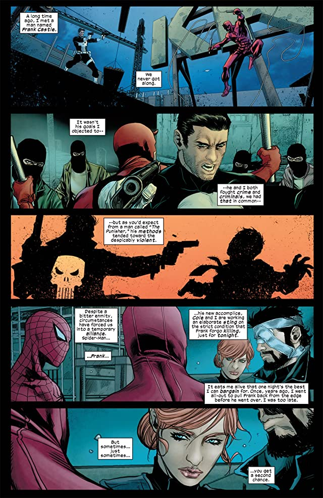 click for super-sized previews of Daredevil (2011-2014) #11