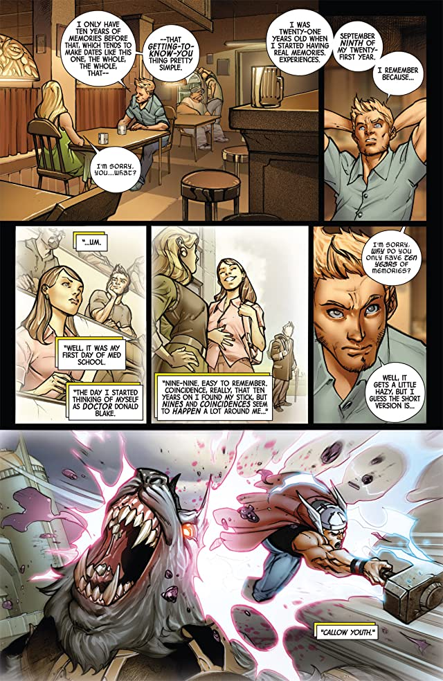 click for super-sized previews of The Mighty Thor (2011-2012) #13