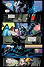 click for super-sized previews of Battle Scars #6