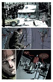 Rebel Blood #2 (of 4)